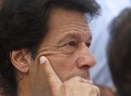 Imran Khan wants Pak govt. to block NATO supplies to Afghanistan