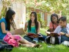 Indian students surge in the US