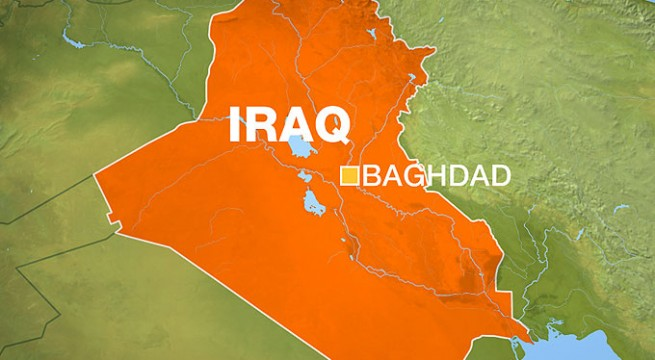 25 killed, 36 injured in Iraq violence