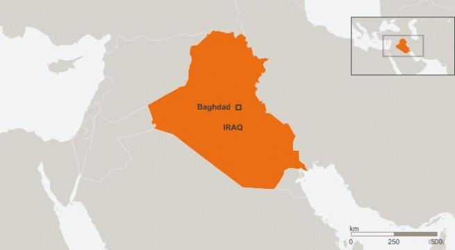 Several dead in Iraq bomb blast