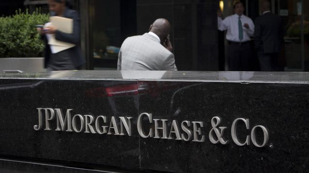JP Morgan agrees to record $13bn settlement with US regulators