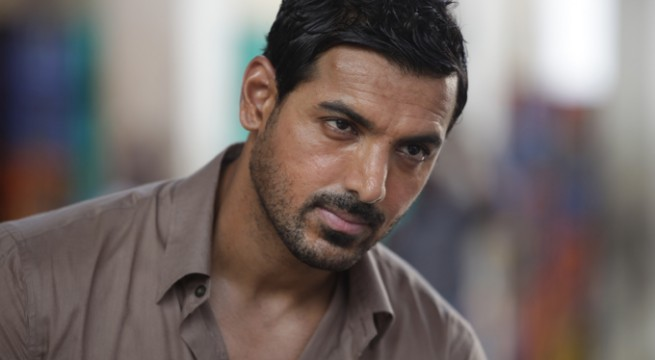 Sportspersons are my fitness role models: John Abraham