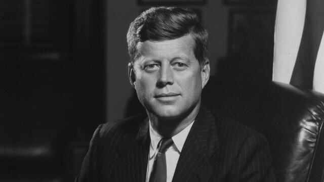 US commemorates JFK; international media descends on Dallas