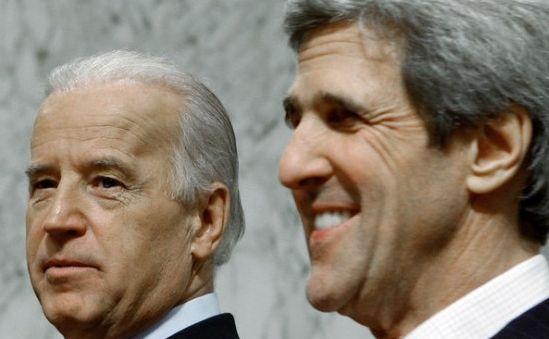 Biden, Kerry seek delaying fresh sanctions on Iran