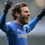 Proud` Mata credits Chelsea fans' love, Mourinho's `prodding` for improvement in form