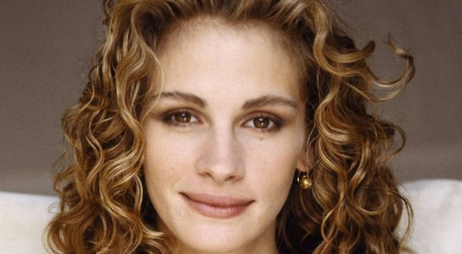 It`s my privilege and honour to cook three meals a day, says Julia Roberts