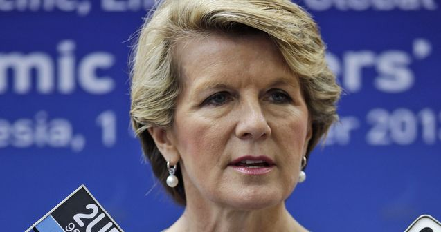 Australian foreign minister to attend CHOGM in Lanka