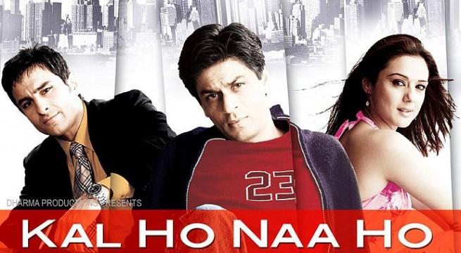 'Kal Ho Naa Ho' completes decade, KJo nostalgic