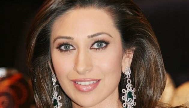 How Karisma Kapoor stays fit