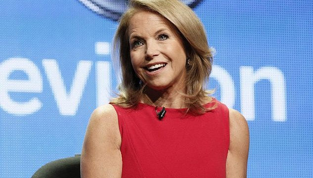 Yahoo appoints Katie Couric as `face of News`