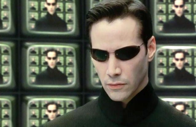 Keanu Reeves rules out 'Matrix' sequel