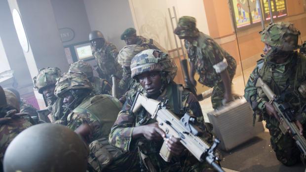 Al Shabaab confirms members killed in Kenya mall attack
