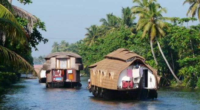 Kerala: A vacation in paradise