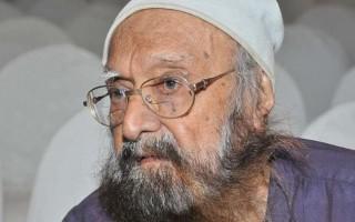 Lifetime achievement award for Khuswant Singh