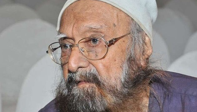 Lifetime achievement award for Khuswant Singh