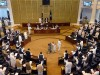 Pakistan's provincial assembly adopts anti-drone resolution