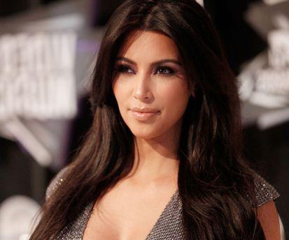 Socialite Kim Kardashian wants daughter
