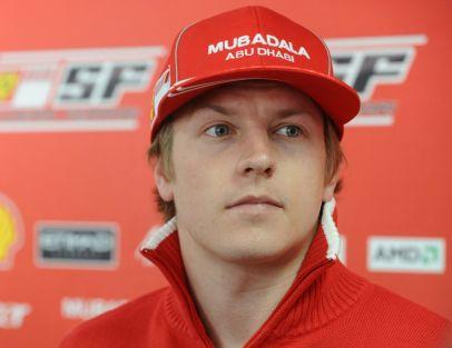 Raikkonen threatens to quit Lotus before season end if not paid 17 mln-pound salary