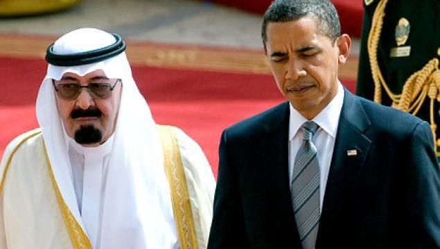 Obama calls Saudi king over Iran: White House