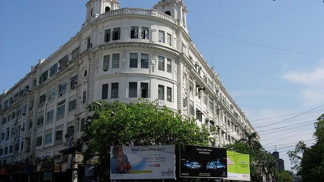 Kolkata's Park Mansions bags maiden heritage award
