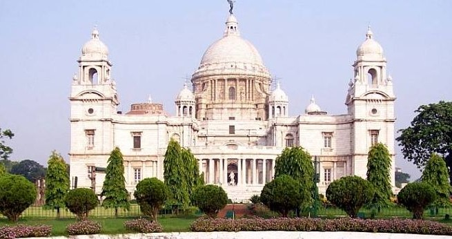 Kolkata Victoria Memorial Hall on Google Art Project soon
