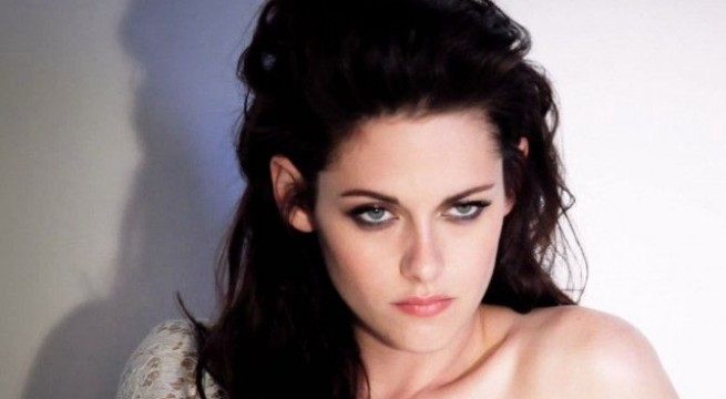 What Has Kristen Stewart 'Terrified'?