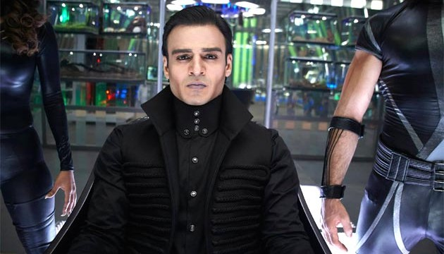 'Krrish 3' strikes gold, Vivek Oberoi over the moon