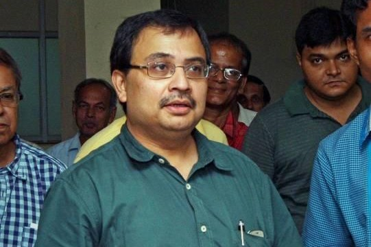 Kunal's bail plea rejected, remanded to custody