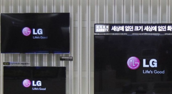 LG apologizes for Smart TV snooping on customers