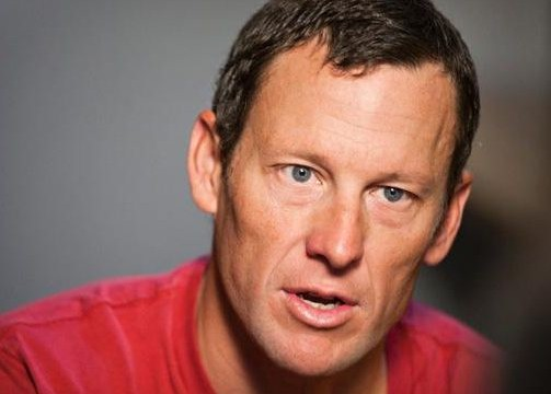 Armstrong warns son not to repeat `doping mistakes` or risk getting f***ed