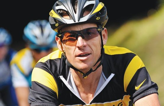 $3 mn lawsuit settlement for Armstrong