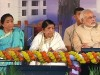 Congress, BJP lock horns over Lata Mangeshkar's support for Modi