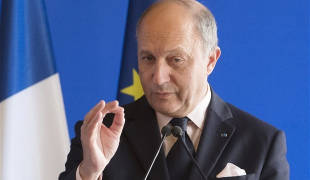 Time for nuclear talks 'not unlimited': France tells Iran