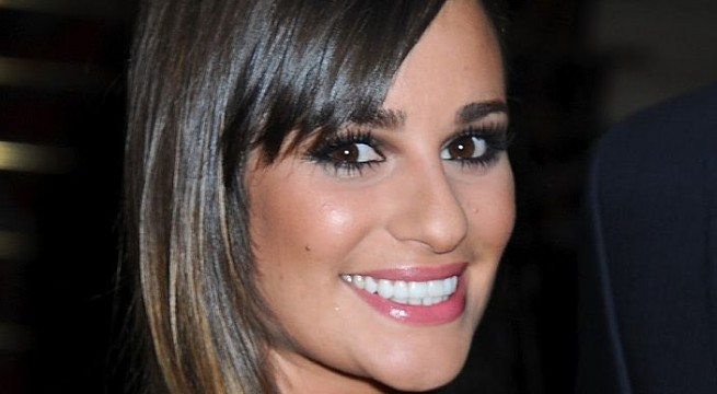 Lea Michele reveals Kate Hudson helped her after Cory Monteith's death