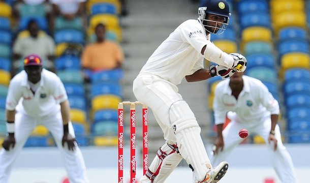 Lunch Scoreboard: India vs West Indies, Day One, second Test