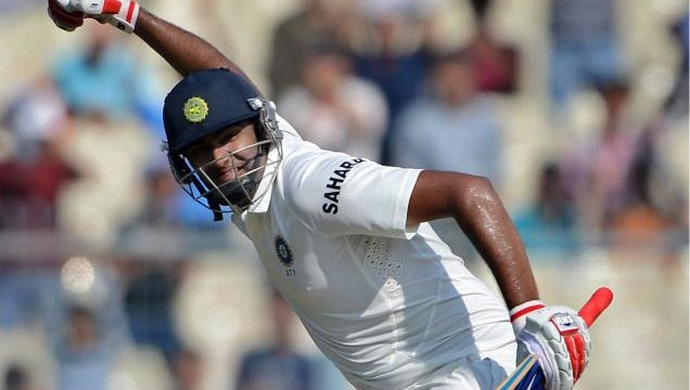 Lunch scoreboard: India vs West Indies, first Test, day three
