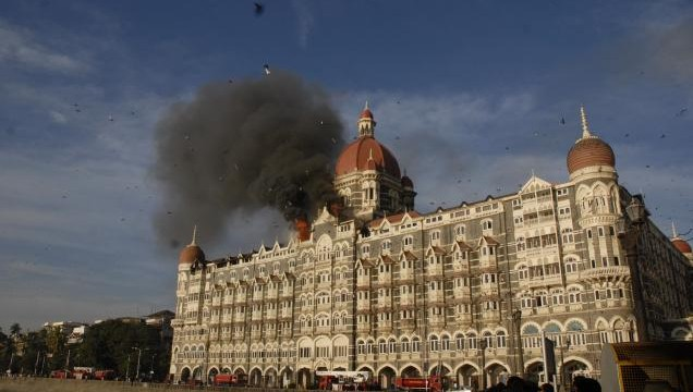 Five years after 26/11, memories fade