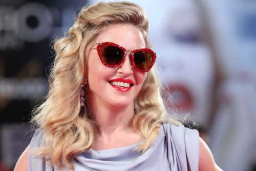 Madonna named Forbes` highest-paid musician of 2013