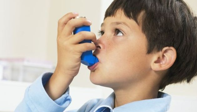 Main genes responsible for asthma attacks in kids identified