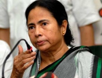 Honour public opinion on state bifurcation: Mamata Banerjee