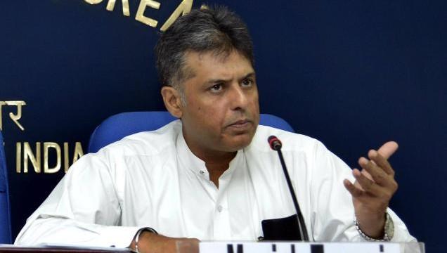Row over Gujarat snooping on Woman escalates