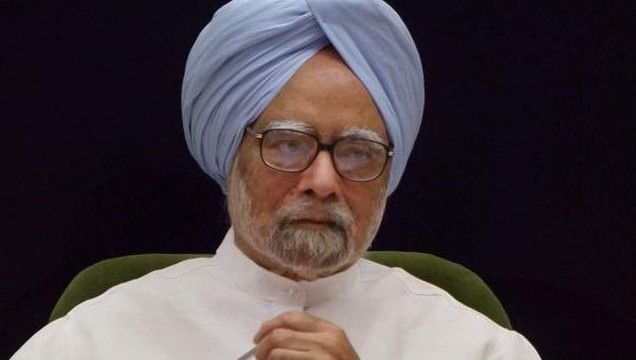 Manmohan says he is taking Modi very seriously