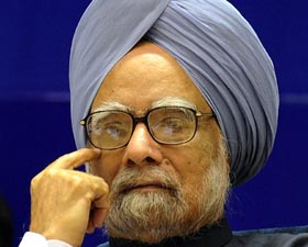 UPA brought fundamental reset in Indian foreign policy: PM