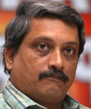 Nigerians living on photocopies of passports: Parrikar