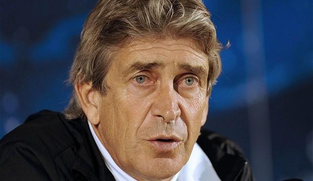 Man City boss Pellegrini says decision to drop Hart has helped goalie regain form