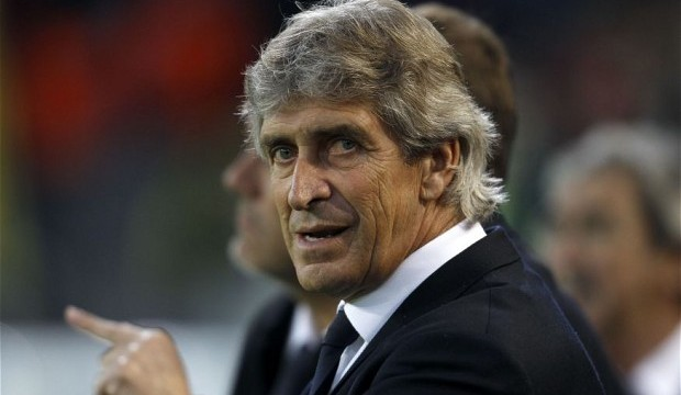 Man City boss Pellegrini rules out Joe Hart's exit from club in January