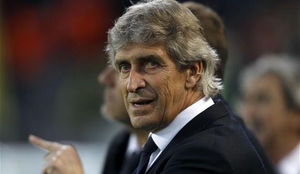 Man City boss Pellegrini rules out Joe Hart's exit from club in January