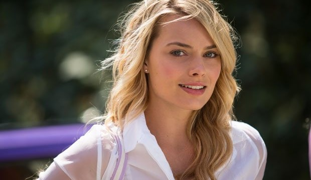 Margot Robbie laughs off `ridiculous` Will Smith cheating rumors