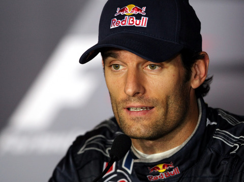 Webber `proud` of F1 achievements ahead of final race of career in Brazil