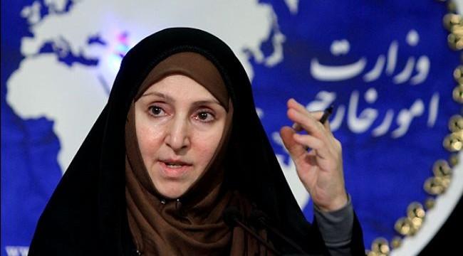 New US sanctions unconstructive: Iran